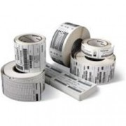ORIGINAL Zebra Etichette 800264-155 12PCK Z -Select 12 Rotoli, thermo, 2000D, 102x38 mm, 1790 Et./Rotolo