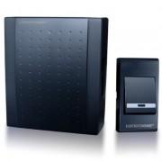 Звонок электромеханический Elektrostandard DBQ16 WM 1M черный