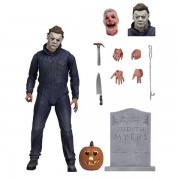 Ultimate Michael Myers (halloween 2018 Movie) Neca 7 Inch Action Figur