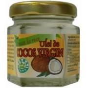 Ulei de cocos-virgin 35gr HERBALSANA