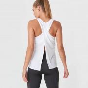 Myprotein Dry-Tech Vest - White - XS - White