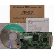 Kyocera IB-23 - Printserver - KUIO-LV - 100Mb