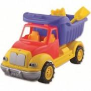 Autobasculanta cu lopatica si grebla 43 cm Ucar Toys UC10 B39016904