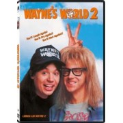 Wayne world 2 DVD 1993