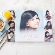 smartphoto Tischset Plexi