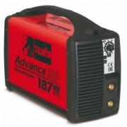 Invertor sudura Telwin ADVANCE 187 MV/PFC, 100-240V