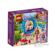 LEGO® Friends 41383 Olivijino igralište za hrčka