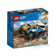 LEGO City - Mașina de raliu din deșert 60218