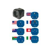 BRENNENSTUHL Wereldreisstekker-set 150 landen