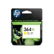 HP Bläckpatron HP No364XL gul
