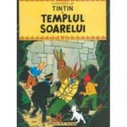 Aventurile lui Tintin. Templul Soarelui Vol. 14