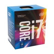 Intel Core i7 i7-7700K Quad-core (4 Core) 4.20 GHz Processor - Retail Pack