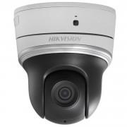 Camera mini PTZ IP Wireless Hikvision DS-2DE2204I-DE3/W 2MP, 4x zoom optic, slot microSD, IR 20m (Hikvision)
