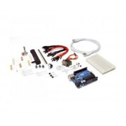 Starter Kit Con Arduino Uno Rev3 Originale