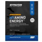 Myrange THE Amino Energy (Vzorek) - 1Sáčky - Sáček - Broskev a Mango