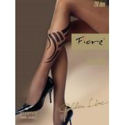 Ciorapi cu model Fiore JENNIFER