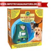 Aparat cu ultrasunete impotriva caini,pisici,REP20