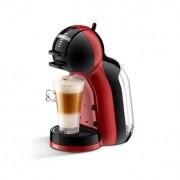 Cafetière Nescafe Dolce Gusto mini me noir et rouge YY2749FD Krups