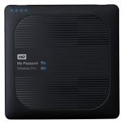 HDD extern WD My Passport Wireless Pro 2TB USB 3.0 Black