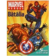 Marvel - Batalia