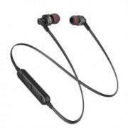 Casti audio bluetooth Profesionale Smart DC-AWEI B990BL SPORT microfon incorporat Hands Free wireless stereo rezistente