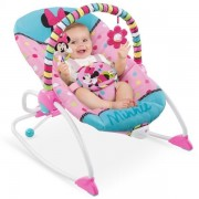 HAMAQUITA MINNIE MOUSE ROCKER BRIGHT STARS