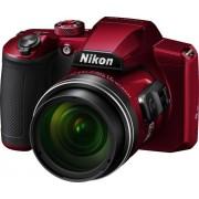 Digitalni fotoaparat Nikon Coolpix B600 Red