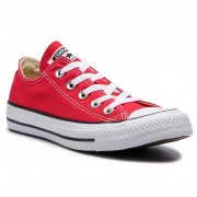 Кецове CONVERSE - All Star Ox M9696C Red