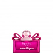 Salvatore Ferragamo Signorina Ribelle 100 ML e in omaggio 10 ML Eau de Parfum e 50 ML Body Lotion