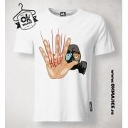 Majica Gas maska_0565
