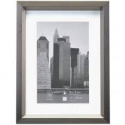 Henzo metallica 13x18 frame grijs