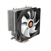 Охлаждане за процесор Thermatake Contac Silent 12, съвместимост с Intel 1156/1155/1150/1151, AMD FM2/FM1/AM2/AM2+/AM3/AM3+/1366