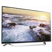 "LG 49UF8507 49"" 3D 4K Ultra HD TV, 3840x2160, DVB-C/T2/S2, 1500PMI, HDMI, Smart,WIDI, DLNA, Wi-Fi Built in, DVR Ready, USB 2/3.0"