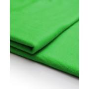 Színpadi függöny anyag 300 cm x 30 m Zöld