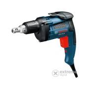 Bosch Professional GSR 6-45 TE izvijač sa koferom