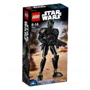 LEGO Star Wars Confidential Constraction 2016 - 9