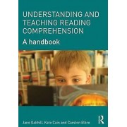 Understanding and Teaching Reading Comprehension by Jane Oakhill & ...