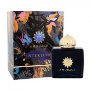 Amouage Interlude Woman eau de parfum 100 ml donna