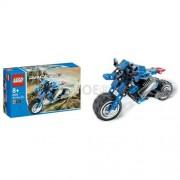 Lego (LEGO) Racer Nitro Stunt Bike 8370
