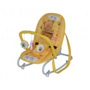 Lorelli Bertoni Ležaljka Top Relax Yellow Bear (10110021919)