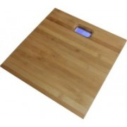 CrackaDeal 3737 wooden personal scale Weighing Scale(Brown)