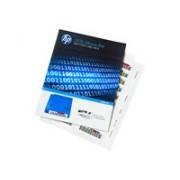 HPE Ultrium 5 WORM Bar Code Label Pack - Streckkodsetiketter