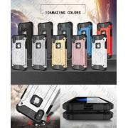 Apple iPhone X / iPhone 10 (калъф hybrid) 'Armor'