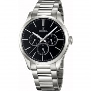 Reloj F16810/2 Plateado Festina Boyfriend Collection Festina