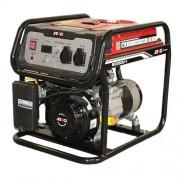 Generator de curent electric Senci SC-2500, 2200 W, monofazat, benzina