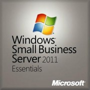 Microsoft Windows Small Business Essentials, 64bit, Engleza, 2 CPU