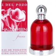 Jesus Del Pozo Halloween Freesia eau de toilette para mujer 100 ml