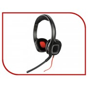 Plantronics GameCom 318 Black 201250-05