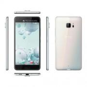 "Smartphone, HTC U Ultra, 5.7"", Arm Octa (2.15G), 4GB RAM, 64GB Storage, Android 7.0, Ice White (99HALT016-00)"