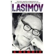 I.Asimov: A Memoir